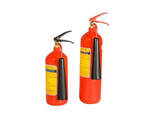 Bình chữa cháy khí CO2 MT3 - 3kg