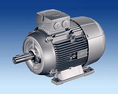 Motor 3 pha vỏ nhôm GL